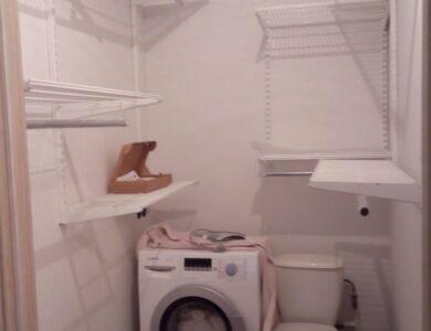 Ремонт ванной комнаты   Mallaroff