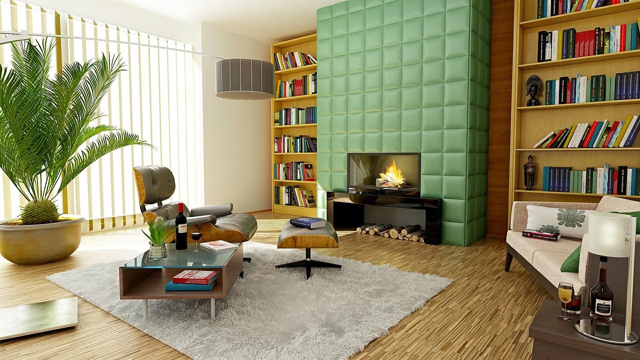 Ремонт комнат в Екатеринбурге | Mallaroff